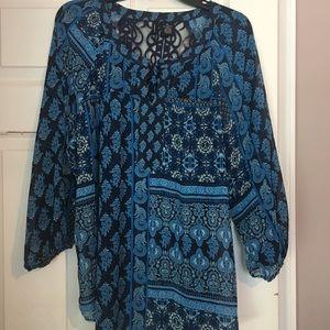 Beautiful Xl blouse